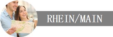 Deine Unternehmen, Dein Urlaub in der Metropolregion Rhein-Main Logo